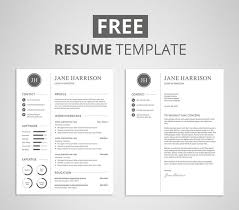Free Cover Letter Templates For Resumes Best 25 Free Cover Letter Templates Ideas On Pinterest Job Cv