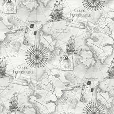 Lexington Zip Code Map Navigator Vintage Map U0026 Globetrotter Map Wallpaper Arthouse Holden