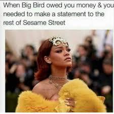 Rihanna Memes - all eyez on memes beyonce rihanna s met gala dresses lil wayne