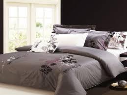 awesome black grey purple bedroom images dallasgainfo com