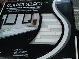 Where To Buy Golden Select Laminate Flooring Golden Select Casablanca White Tile Doing This For The