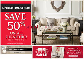 bombay furniture sale july 10 to 16
