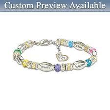 birthstone bracelet for 43 best birthstone bracelets for images on