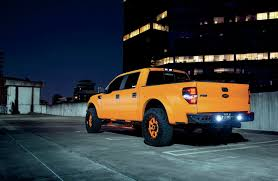 Ford Raptor Truck 2012 - first look 2013 ford f 150 svt raptor and limited