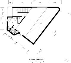 Art Gallery Floor Plan by Art Centre By Mass Studies