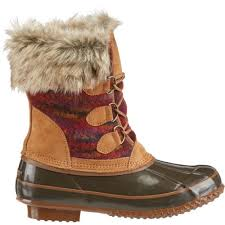 womens winter boots size 9w s winter boots academy