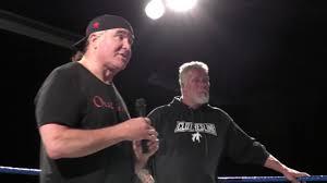 fatal 4 way match ftw wrestling youtube