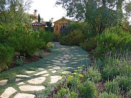 Backyard Landscape Design Ideas Landscape Design Ideas For Trails Leading To Homes Landscaping