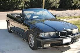 bmw convertible 1997 find used 1997 bmw 328i convertible black black 128k in