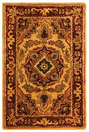 Indian Area Rugs Rug Cl763a Classic Area Rugs By Safavieh