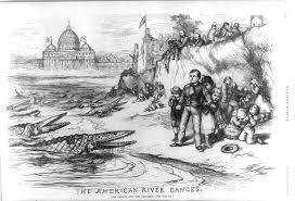 the american river ganges u201d u2013 30 september 1871 illustrating