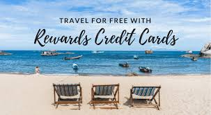 travel for free images Travel for free with rewards credit cards tieland to thailand png