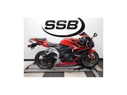 2008 honda cbr 600 honda cbr 600rr in minnesota for sale used motorcycles on
