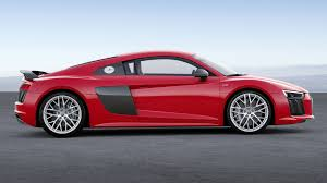 red audi r8 wallpaper audi r8 v10 plus 2015 wallpapers and hd images car pixel