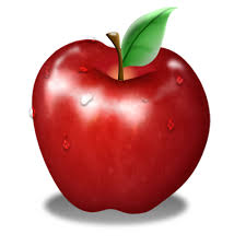 apple red red apple icon png clipart image iconbug com