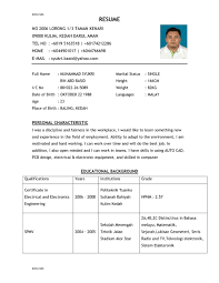 Make My Resume Free Online by Resume Make My Cv Free Administrative Position Cover Page For