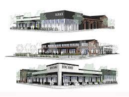 Restaurant Design Concepts Concepting A Sneak Peek At The Bartolotta Restaurants At The