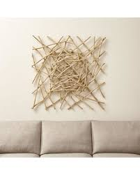 savings on sticks wood wall