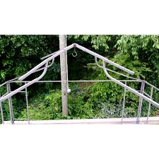 Cindy Crawford Gazebo by Bamboo Gazebo Replacement Canopy Riplock 350 Garden Winds