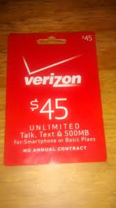 free prepaid cards free 45 dollar verizon prepaid phone card prepaid