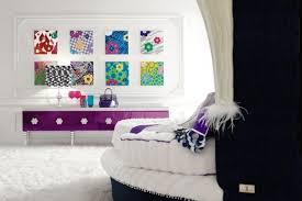 tableau pour chambre ado chambre enfant chambre ado fille couleur luxe style tableaux muraux