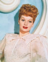 portrait of lucille ball women in the arts pictures women u0027s