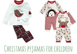 pyjamas for children a baby on board