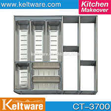 Knife And Fork Drawer Insert Plastic Cutlery Tray Drawer Plastic Cutlery Tray Drawer Suppliers