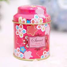 Popular Decorative Tea Tins Buy Cheap Decorative Tea Tins lots