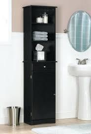 Linen Cabinet Doors Bathroom Linen Cabinets Espresso Gilriviere