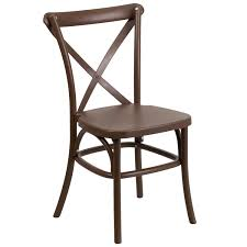 leo french industrial indoor outdoor resin dining chair multiple