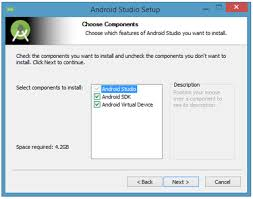 android studio install android studio for beginners part 1 installation and setup