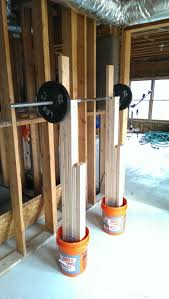homemade strength more than just squat stands