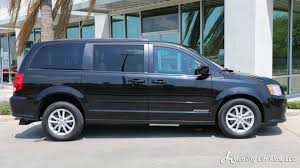 dodge van wheelchair van for sale 2014 dodge grand caravan stock 1035