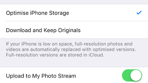 icloud photostream for android how to move your photo library between apple photos and photos