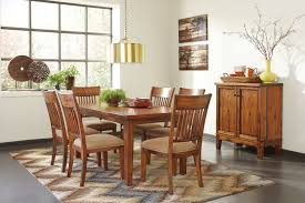 the u0027shallibay u0027 regular height dinette pictured w 6 chairs and