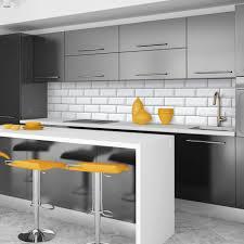 kitchen tile ideas uk backsplash kitchen tile splashback white tiles black grout