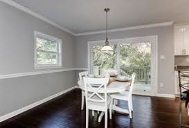 Chair Rails In Dining Room by Budget Dining Room Chair Rail Design Ideas U0026 Pictures Zillow