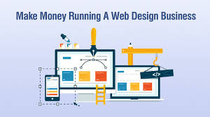 make money running a web design business from home u2013 course promo