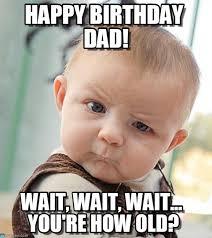 Happy Birthday Meme Creator - happy birthday meme funny baby 32 jpg 578 650 birthday memes