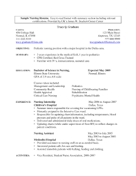 Critical Care Nurse Job Description Resume by Package Handler Resume Free Resume Example And Writing Download