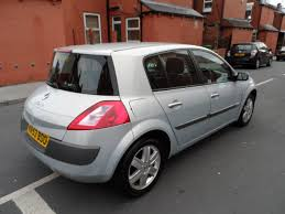used renault megane and second hand renault megane in leeds