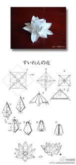 origami gabbiano origami fiori di loto istruzioni cerca con origami