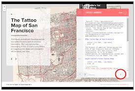 Odyssey Map Cartodb Odyssey Js Tutorial For Making Story Maps By Mapninja