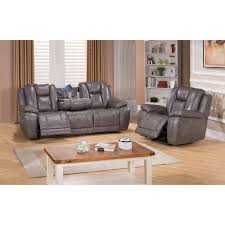 amax leather austinscc austin 100 leather reclining sofa w drop