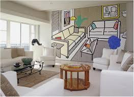 Modern Art And Interior Design Style Theories - Modern art interior design