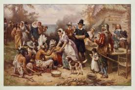 changing images of thanksgiving library of congress primary