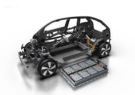 bmw battery car for battery pack