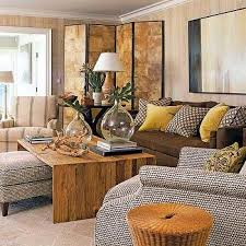 brown velvet sofa design ideas