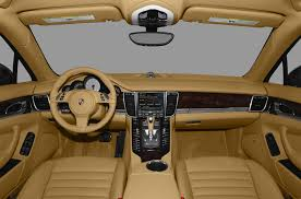 Porsche Panamera Brown - 2012 porsche panamera price photos reviews u0026 features